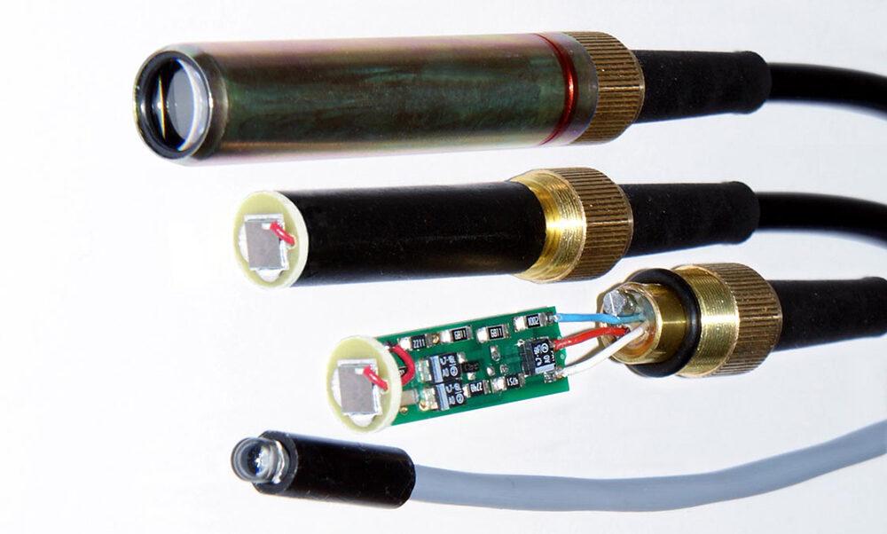 Polycaptil FCE - Électronique — Optoélectronique — Mécatronique- capteurs et fabrication optoélectronique