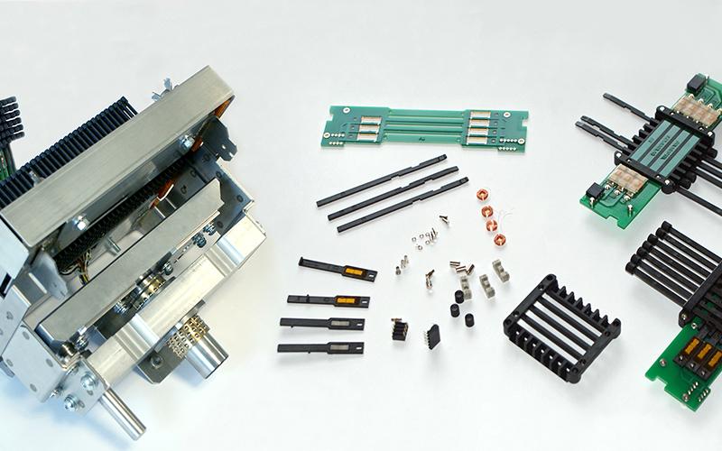Polycaptil FCE - Électronique, optoélectronique, mécatronique - fabrication mécatronique
