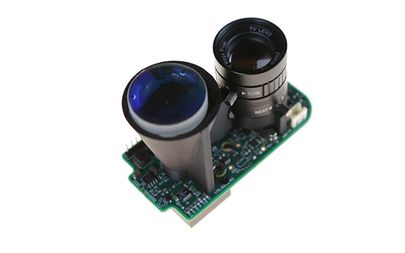 Polycaptil FCE - Électronique — Optoélectronique — Mécatronique - optoélectronique et capteur