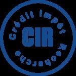 Logo crédit impôt recherche CIR polycaptil FCE